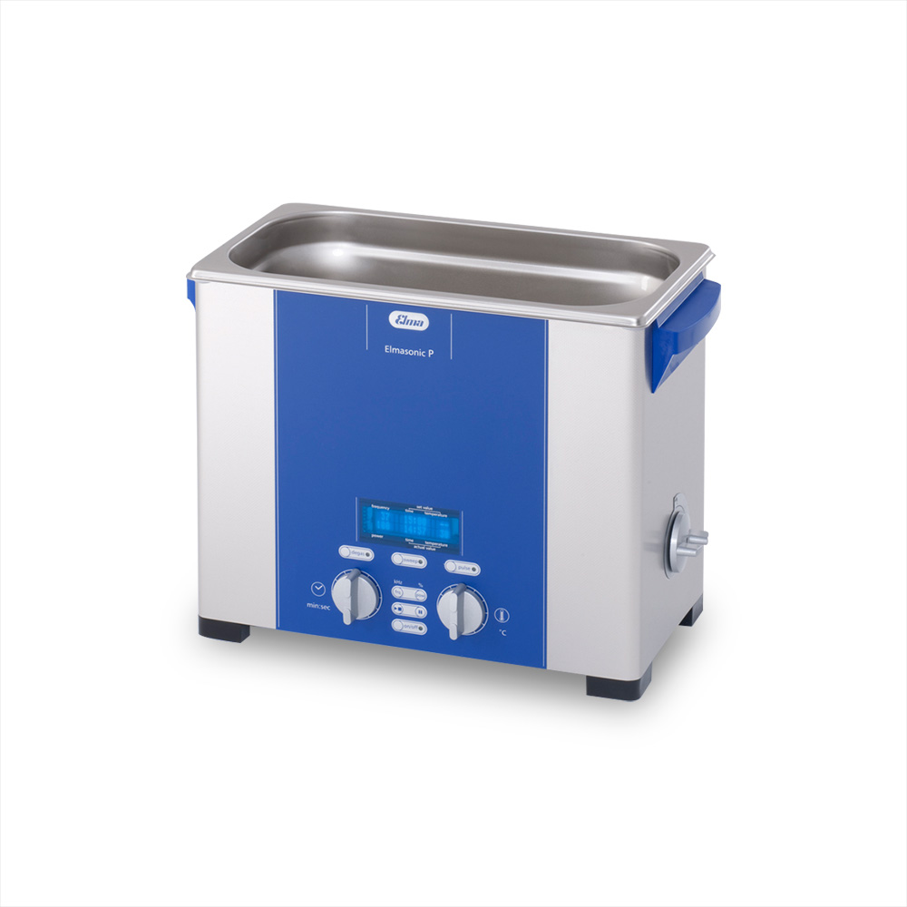 TABLE TOP ULTRASONIC CLEANERS