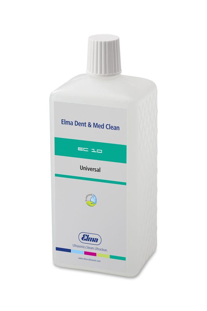 Elma Dent & Med Clean