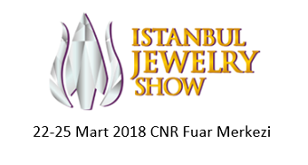 Istanbul Jewelery Show March 2018