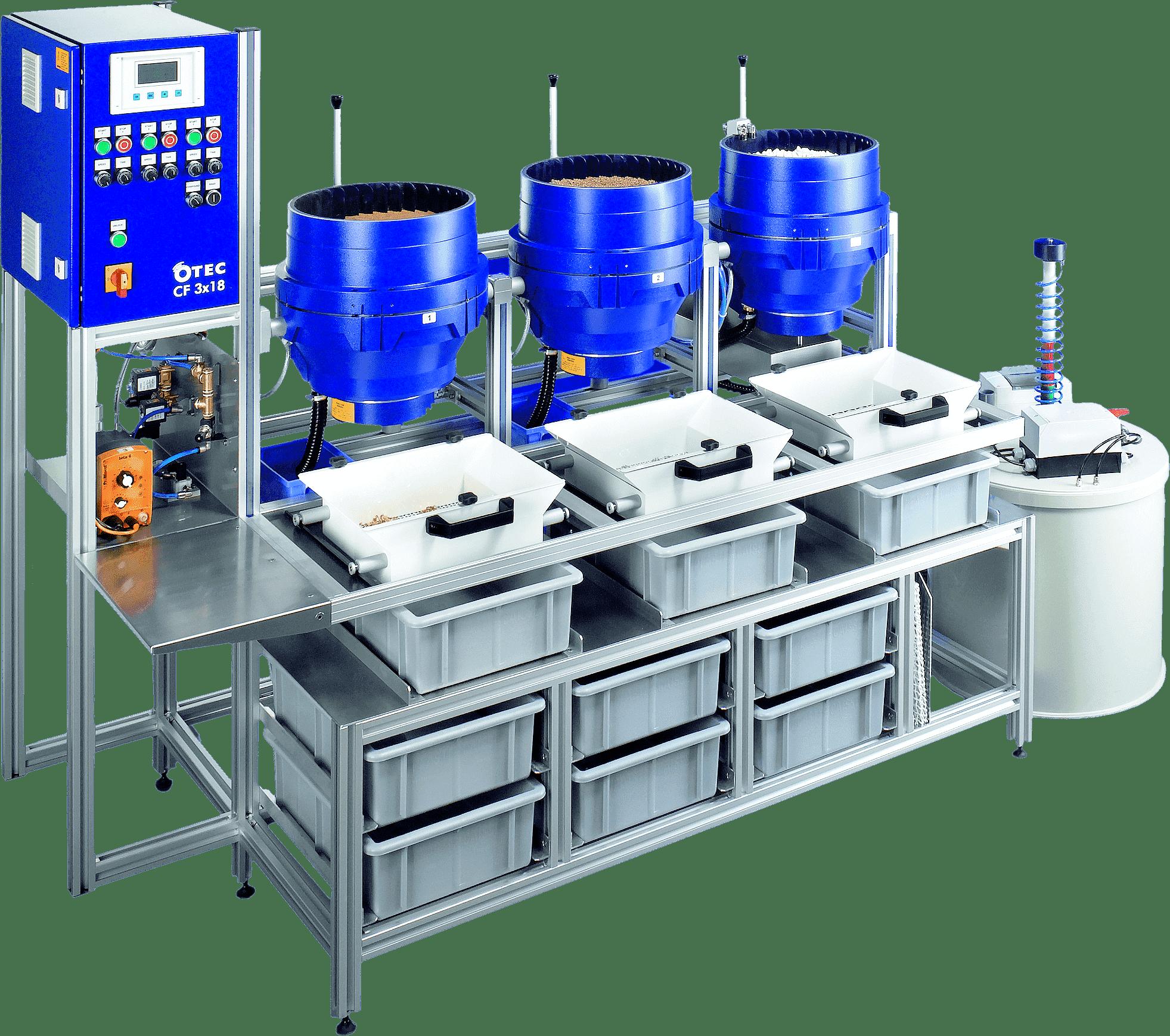 MF Microfiltration Units
