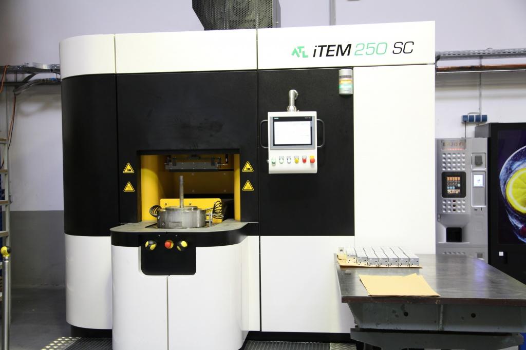 iTEM 250 SC